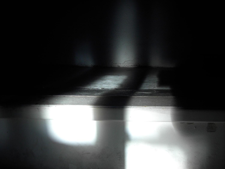 slow darkness    2012